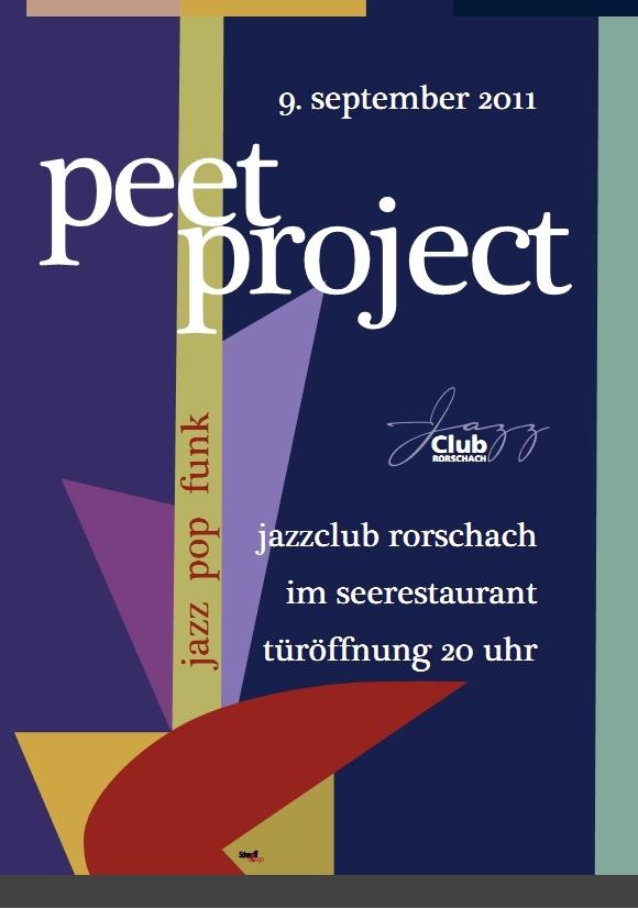 Das Herbstprogramm vom Jazzclub Rorschach