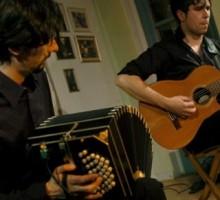 Fabulous Fable Trio - Soundscapes