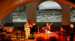 Prem Joshua & Band (Pfalzkeller)