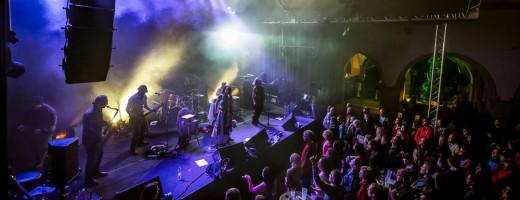 30. Juni bis 18. Juli: 10. Kulturfestival St.Gallen