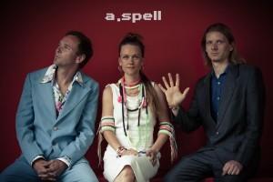 A.Spell