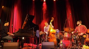Suisse Diagonale Jazz Nights 2015 @ Palace St.Gallen