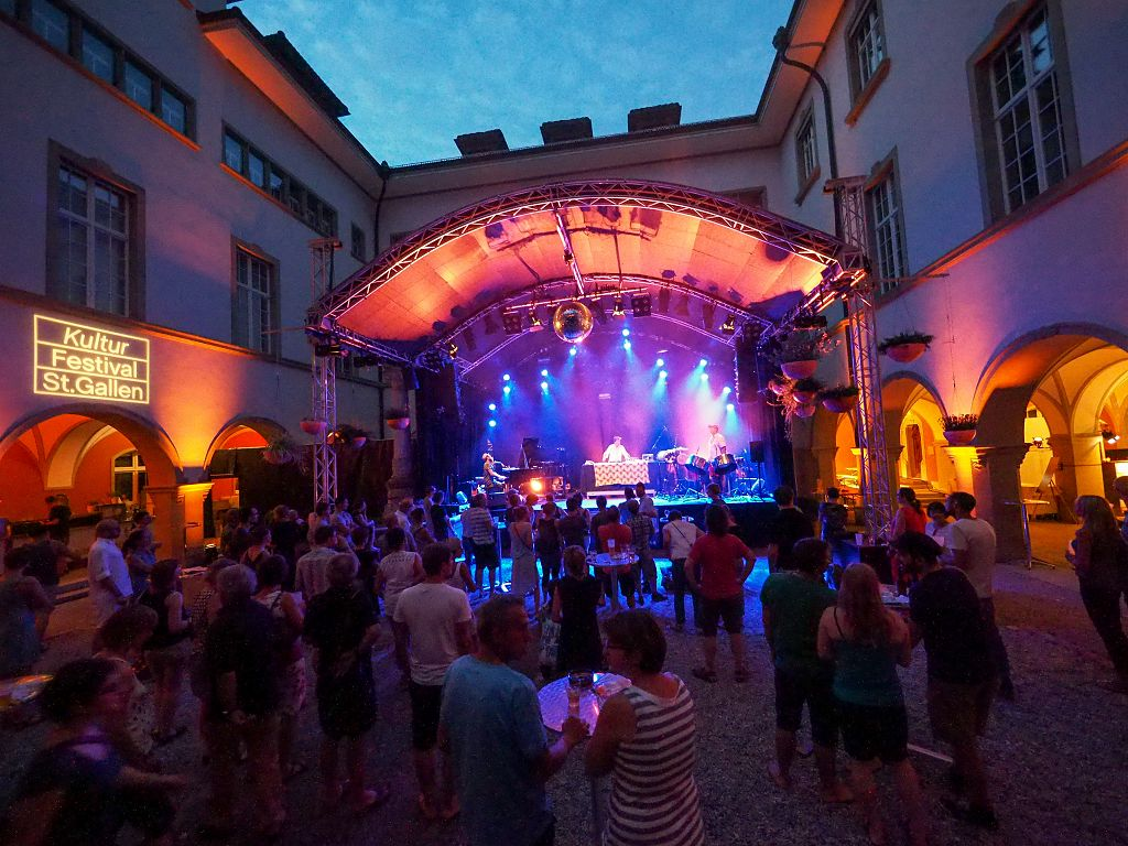 Aron Ottignon @ Kulturfestival St.Gallen 2015 © 2014 Peter Hummel, report h+h