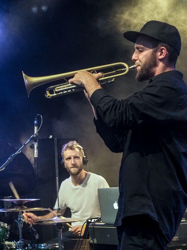 Flieder @ Kulturfestival St.Gallen 2015 © 2014 Peter Hummel, report h+h