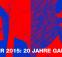 2. bis 8. November: 20 Jahre Gambrinus Jazz