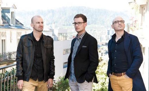yves theiler trio