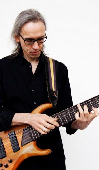 SOEBEN #11 im ExRex:<br>Björn Meyer Solo<br>Traum-Bass